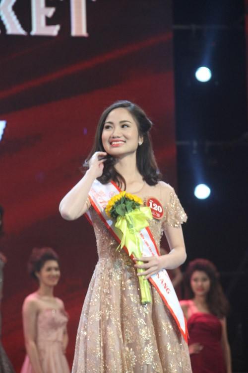 Chung kết 'Người đẹp Kinh Bắc 2017' - ảnh 14