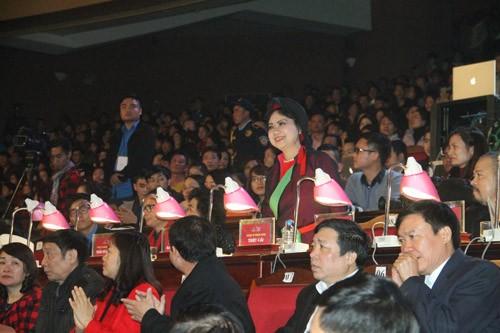 Chung kết 'Người đẹp Kinh Bắc 2017' - ảnh 1