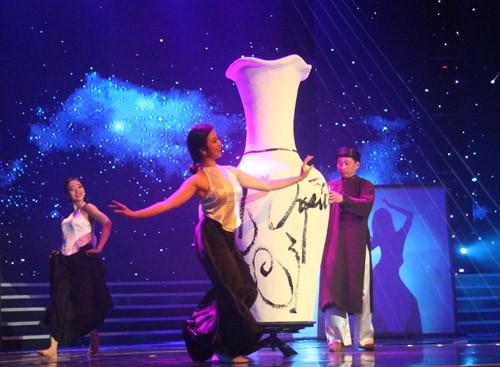 Chung kết 'Người đẹp Kinh Bắc 2017' - ảnh 2