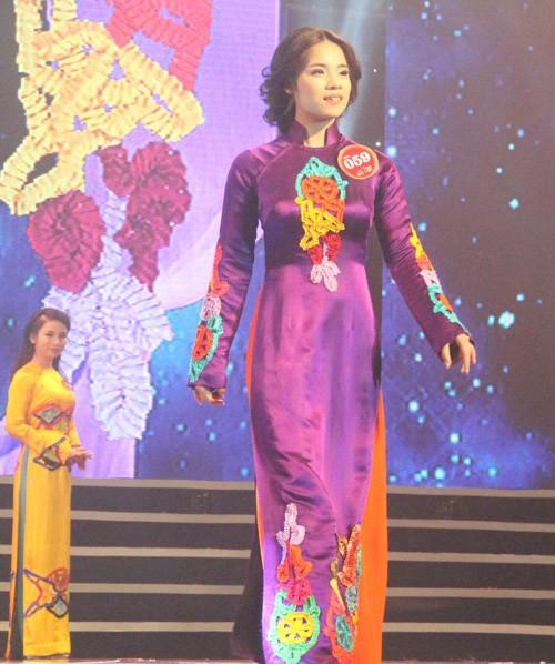 Chung kết 'Người đẹp Kinh Bắc 2017' - ảnh 4
