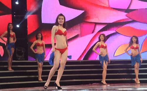 Chung kết 'Người đẹp Kinh Bắc 2017' - ảnh 9