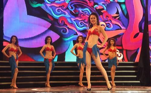 Chung kết 'Người đẹp Kinh Bắc 2017' - ảnh 7