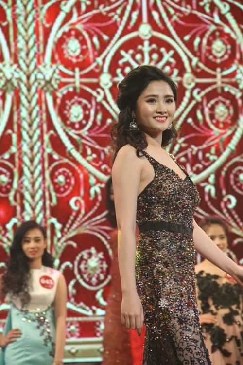 Chung kết 'Người đẹp Kinh Bắc 2017' - ảnh 11