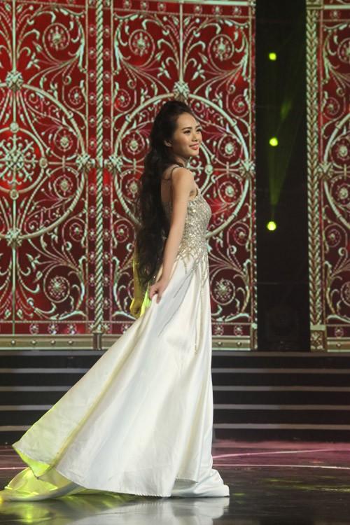 Chung kết 'Người đẹp Kinh Bắc 2017' - ảnh 12