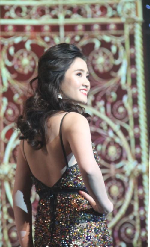 Chung kết 'Người đẹp Kinh Bắc 2017' - ảnh 10