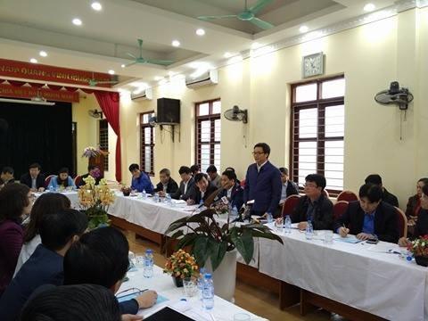 Hà Nội, 75% người dân mua thuốc không kê đơn - ảnh 1