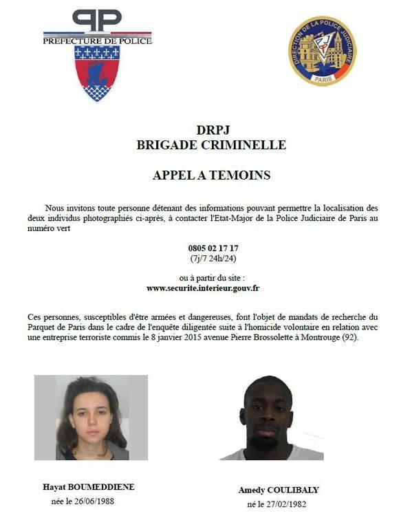 Lại xả súng kinh hoàng ở Paris, 2 người chết - ảnh 1