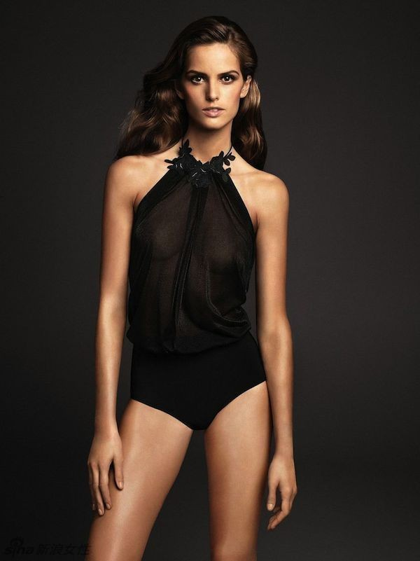 Diện bikini xa xỉ, siêu mẫu Brazil 'thiêu đốt' mọi ánh nhìn - ảnh 10