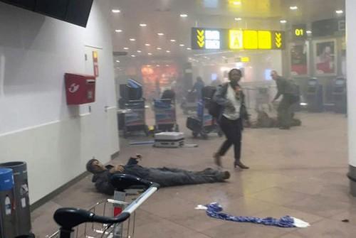Những vụ khủng bố rung chuyển châu Âu năm 2016 - ảnh 1