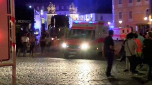 Những vụ khủng bố rung chuyển châu Âu năm 2016 - ảnh 5
