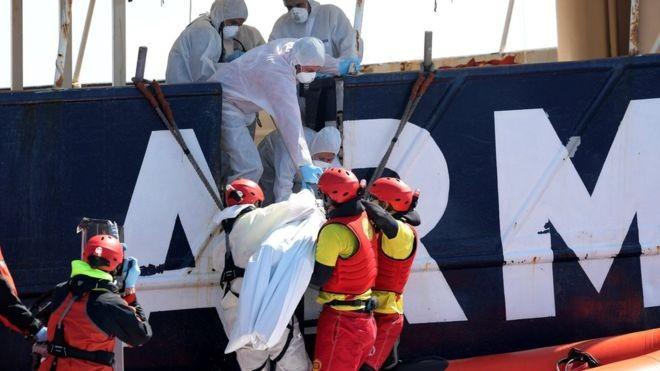 Gia tăng đưa người di cư vượt biển Đen vào châu Âu - ảnh 3