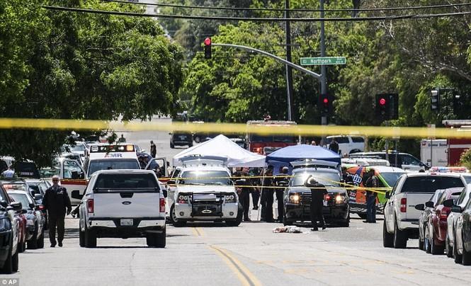 Nổ súng trong trường tiểu học, 3 người thiệt mạng - ảnh 5