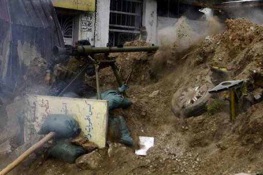 Bán đảo Triều Tiên, khủng hoảng Syria khiến giới truyền thông quay cuồng - ảnh 2