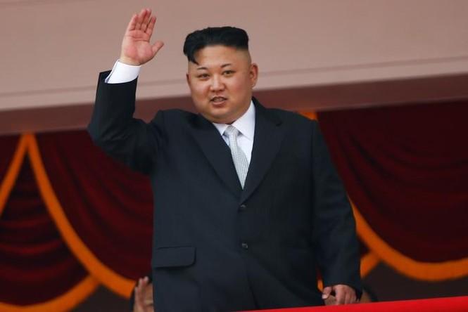 Tên lửa đạn đạo của Triều Tiên 'rất đáng lo ngại' - ảnh 1