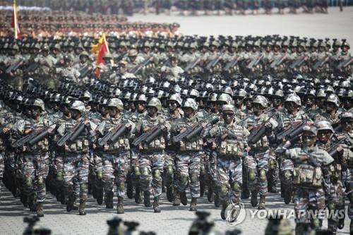 Triều Tiên thành lập lực lượng đặc nhiệm chống ám sát lãnh đạo - ảnh 1