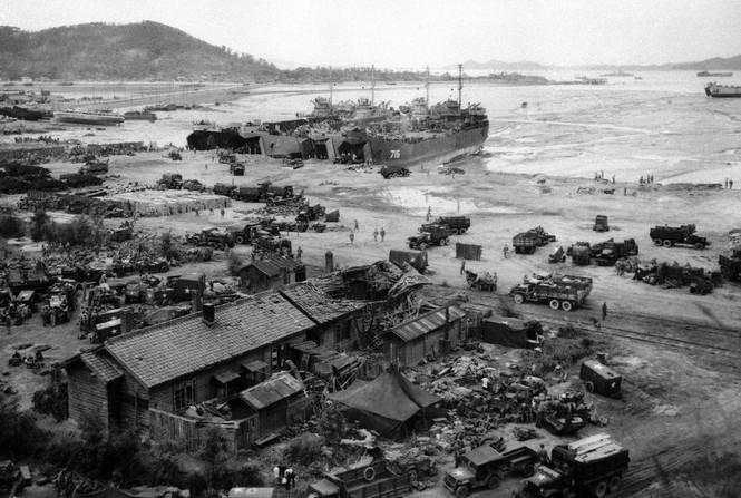Toàn cảnh cuộc chiến tranh chia cắt Bán đảo Triều Tiên - ảnh 3