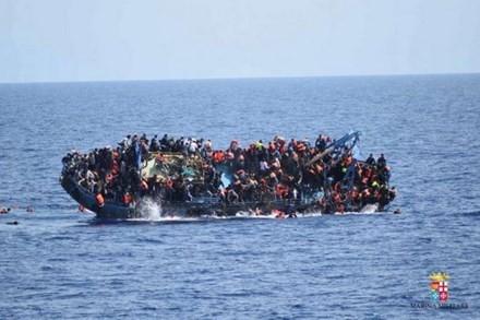 Gia tăng đưa người di cư vượt biển Đen vào châu Âu - ảnh 2