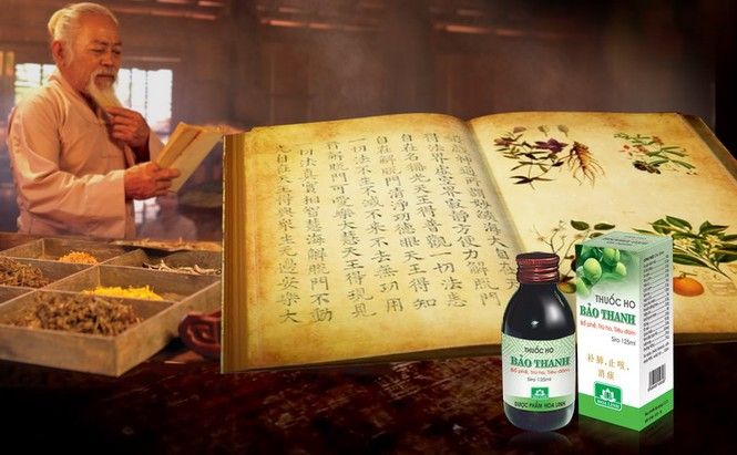 Thuốc ho Bảo Thanh – Bản sắc cổ truyền và công nghệ tiên tiến - ảnh 1