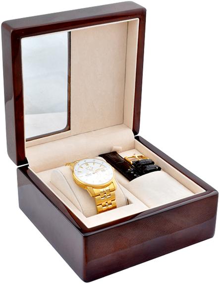 Orient lần đầu giới thiệu bộ sưu tập đồng hồ phiên bản đặc biệt - ảnh 2