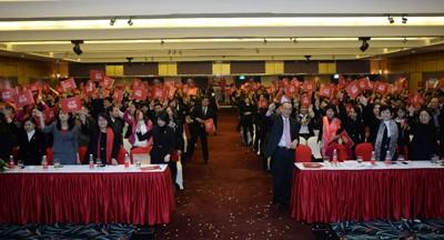 Năm 2014: Generali Việt Nam đạt kết quả kinh doanh ấn tượng - ảnh 1