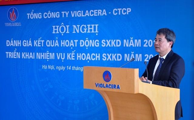 Viglacera đạt doanh thu hơn 13.500 tỷ đồng năm 2014 - ảnh 3