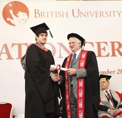 Đại học Anh quốc Việt Nam – điểm đến hấp dẫn sinh viên quốc tế - ảnh 1