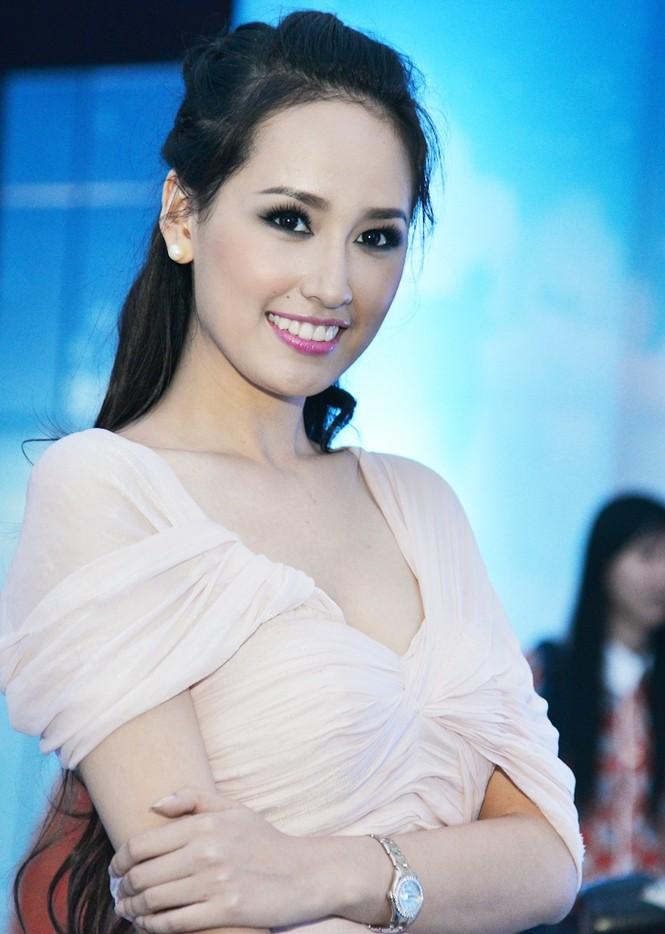 Top 5 Sao Việt có trình độ học vấn đáng nể - ảnh 1