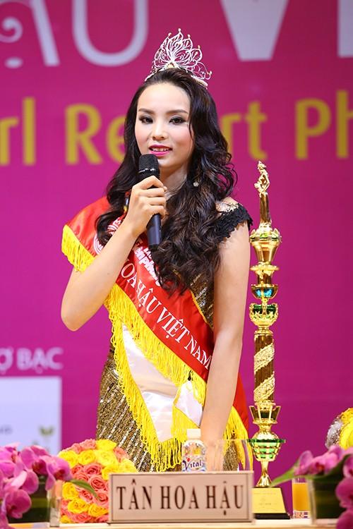 Top 5 Sao Việt có trình độ học vấn đáng nể - ảnh 2