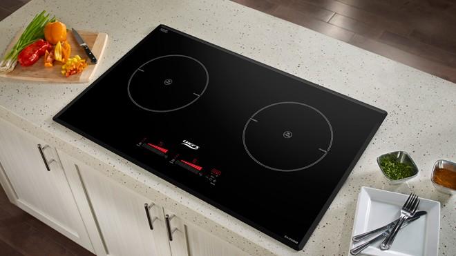 Bếp từ Inverter, thay đổi thói quen nấu ăn - ảnh 4