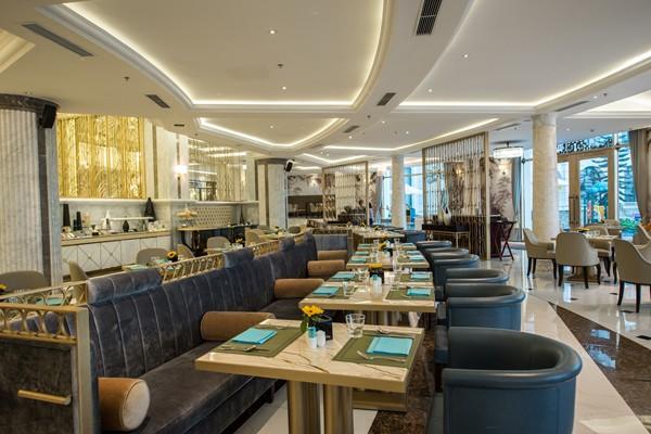 """Vinpearl Hạ Long Bay Resort – Thiên đường """"3 trong 1"""" - ảnh 4"""