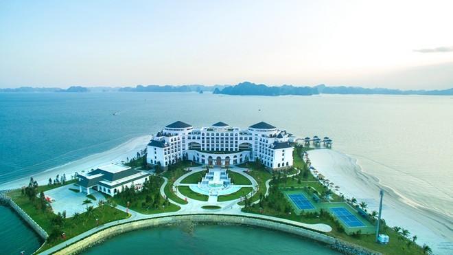 """Vinpearl Hạ Long Bay Resort – Thiên đường """"3 trong 1"""" - ảnh 2"""