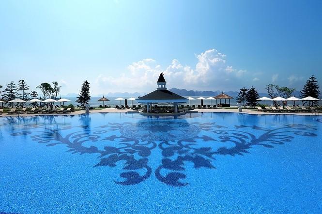"""Vinpearl Hạ Long Bay Resort – Thiên đường """"3 trong 1"""" - ảnh 3"""