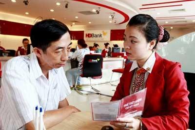 HDBank giảm lãi suất cho vay cho tất cả khách hàng  - ảnh 2
