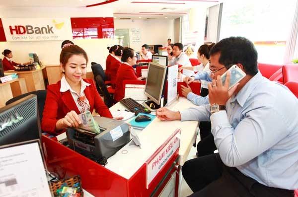 HDBank giảm lãi suất cho vay cho tất cả khách hàng  - ảnh 1