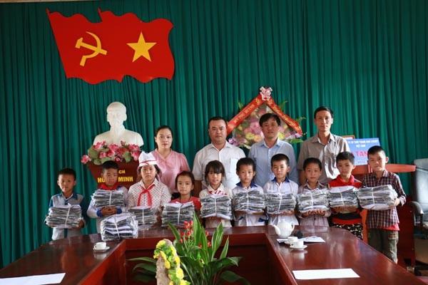 Công ty thời trang H&H Luxury Việt Nam chung tay vì cộng đồng   - ảnh 1