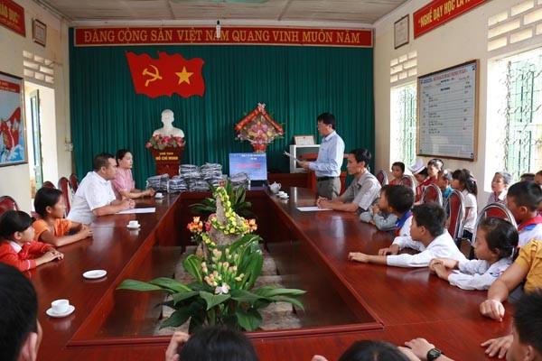 Công ty thời trang H&H Luxury Việt Nam chung tay vì cộng đồng   - ảnh 3