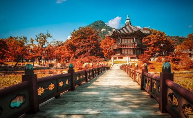 """Hàn Quốc, Hồng Kông """"đốt nóng"""" mùa dành cho phái đẹp - ảnh 2"""