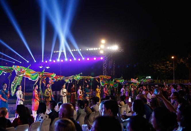 Bế mạc Festival áo dài Hà Nội   - ảnh 10