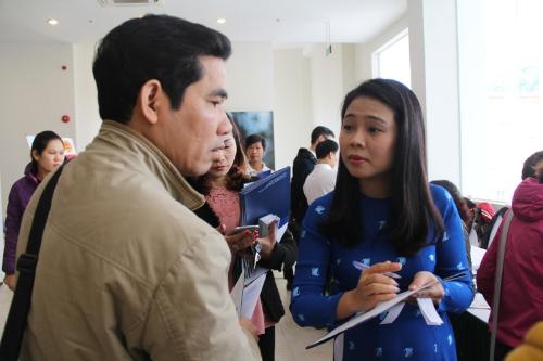 Gần 5.000 DN Hà Nội tập huấn sử dụng hóa đơn điện tử  - ảnh 1