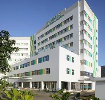 Vinmec Hạ Long - địa chỉ y tế chất lượng quốc tế hàng đầu tại Quảng Ninh - ảnh 1