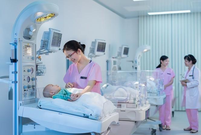 Vinmec Hạ Long - địa chỉ y tế chất lượng quốc tế hàng đầu tại Quảng Ninh - ảnh 3