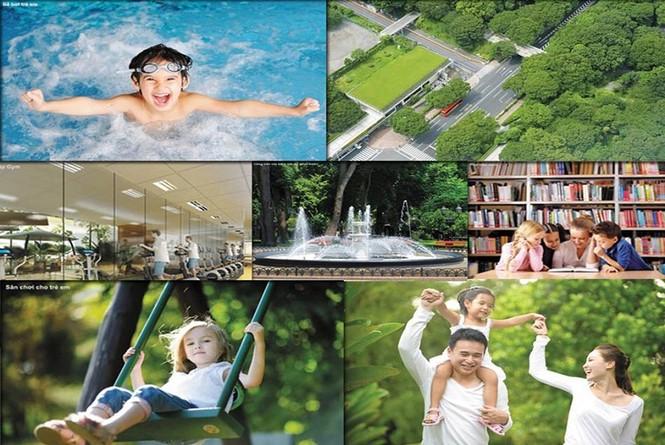 Nhiều quà giá trị cho khách hàng giao dịch thành công tại  FLC Garden City - ảnh 4