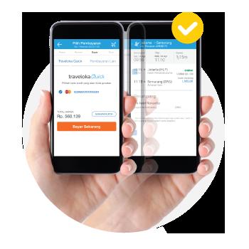"""Traveloka - ứng dụng tuyệt vời cho người ưa """"xê dịch"""" - ảnh 5"""