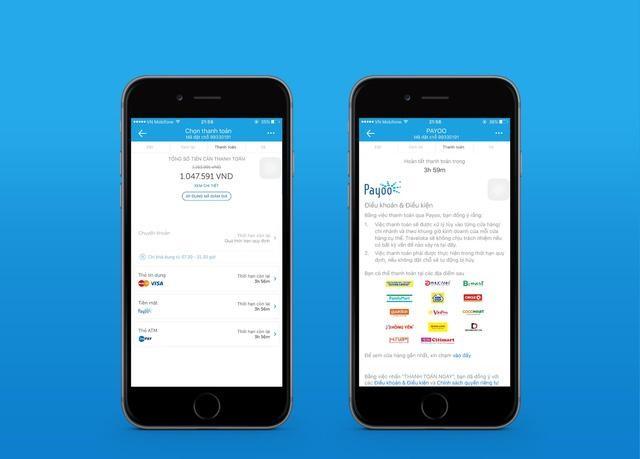 """Traveloka - ứng dụng tuyệt vời cho người ưa """"xê dịch"""" - ảnh 11"""