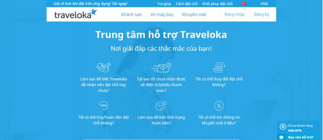 """Traveloka - ứng dụng tuyệt vời cho người ưa """"xê dịch"""" - ảnh 12"""
