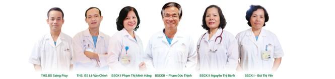 Ưu đãi 20% dịch vụ Tai Mũi Họng và khoa Nhi tại Hồng Ngọc Savico - ảnh 3
