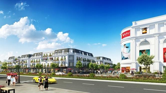 Ra mắt dự án đẳng cấp Vincom Shophouse Phú Yên  - ảnh 1