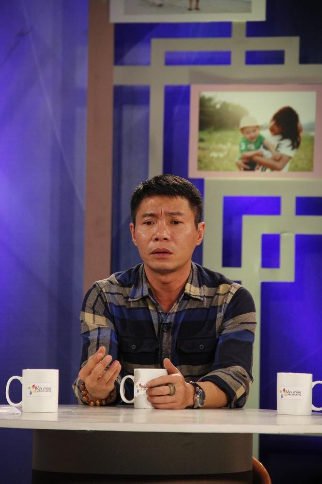 MC Thảo Vân lần đầu đối thoại cùng Công Lý - ảnh 1