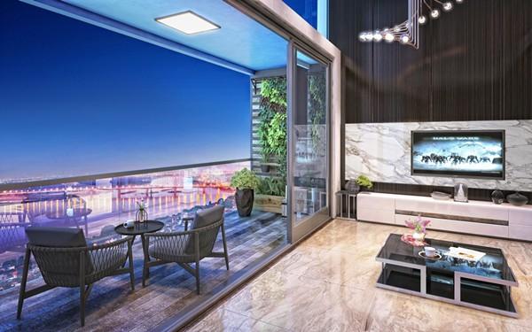 Chính thức ra mắt căn hộ mẫu Sun Grand City Ancora Residence - ảnh 1