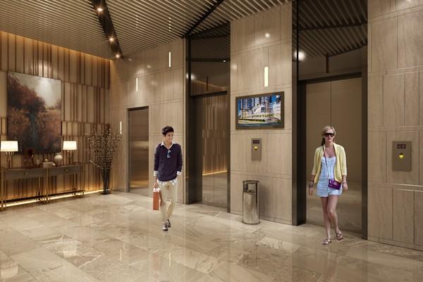 Chính thức ra mắt căn hộ mẫu Sun Grand City Ancora Residence - ảnh 2